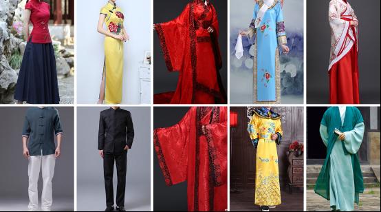 (中国新闻网辽宁)汇隆智能影像馆拍摄构图、服装技术分享701.png