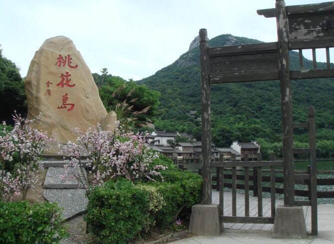 飞游普陀山让日入3万的吸金奇迹在这里演绎